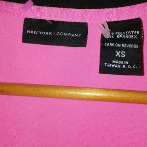 New York & Company Other - NY&C New York & Company full zip hoodie XS